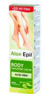 Bikini & Underarms Depilatory Cream