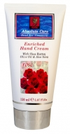 ENRICHED HAND CREAM - rose